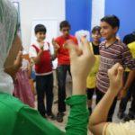 """برنامج """"هويتي"""" لتطوير مهارات الحياة لليافعين والشباب"""