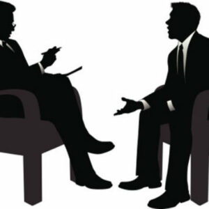 استشارة مباشرة / المقابلة الأولى